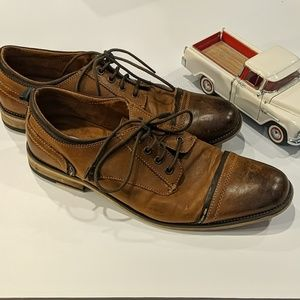 Steve Madden Derby Dress Shoe